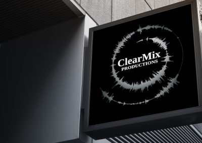 Clear Mix Production