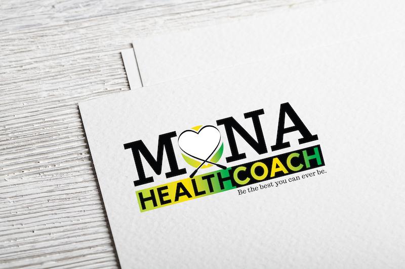 Mona – Health Coach