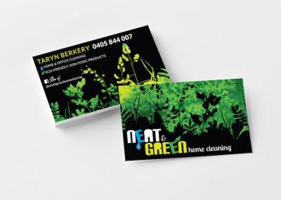 Neat & Green